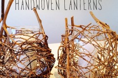 Handwoven lanterns