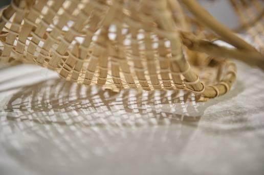 Breathe sculpture Catriona Pollard